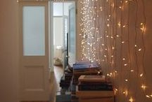 Ideas to try for styling, window staging. / by Kellie Anne King