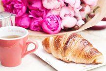 "Easy Like Sunday Morning / ""That's why I'm easy, I'm easy like Sunday morning.""  ~ Lionel Ritchie  / by Pink West"