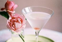 """Mix-ology /  """"Here's to alcohol, the rose colored glasses of life.""""   ~ F. Scott Fitzgerald  / by Pink West"""