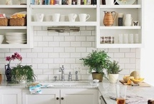 Kitchens  / by Brittany