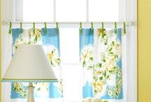 Window Treatments  / by Brittany