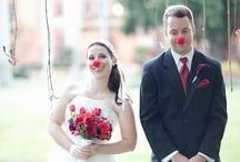 wedding ideas / by Kerri Ward Rhame