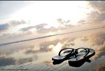 Favourite Places - Bali