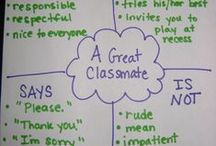 Fifth Grade- Misc. / by Becky Simpson