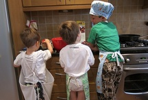 Kids Corner - Foodlets