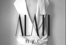 Alati NYC: The 2012 Collection / Cutting edge designs conceptualized in NYC and handcrafted in Italy...for the uncompromising woman!!!