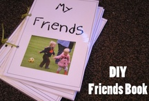 Kids Corner - Memories