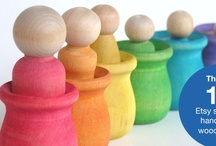 Kids Corner - Sustainable toys
