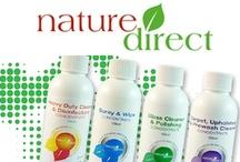 Natural Niche - Home Care