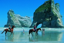 My bucket list / New Zealand, etc... / by Marla Curtin