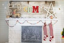 Christmas / by Erin Everett