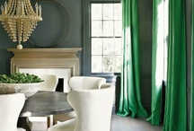 TRENDS: Emerald Green - 2013 Pantone Colour of the Year