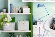 Interior Inspiration / by Annukka Kallioinen