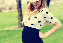 Pregnancy / by Erin Everett