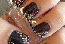 Cool nails / by Amanda Lyons