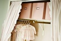 Baby Room / by Becky Simpson