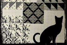 Cats in cloth / by Darleen Jehnsen