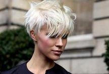 hair cuttery / by Anna Macedo