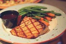 *Eats* Seafood & Sushi