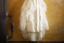Wedding Dresses / by Erin Everett