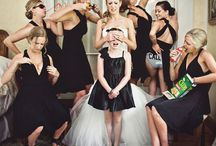 Bridal Party / by Erin Everett