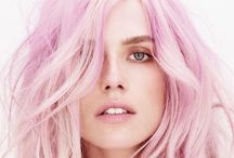 Good Hair Color for Girls / So...what's wrong with brown? / by Pink West