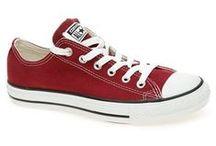 Converse Ayakkabılar