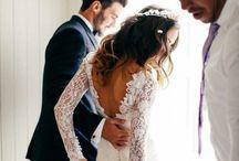Wedding / by Andreanne Hamel