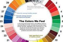 Colour / by Kellie Anne King