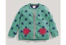 Çocuk Modası / Birbirinden renkli ve şirin çocuk kıyafetleri burada!
