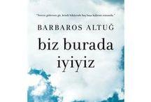Bibliyoman / Hepsiburada.com Kitap bünyesinde yayına başlayan Bibliyoman'dan sizin için kitap önerileri...
