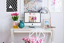 House - Office / by Erin Everett
