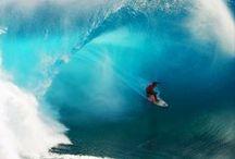 Beyond Tile - SURF SKI & YOGA / because we love to!