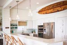 Kitchen Inspiration / Interior design to create your BEST DREAM kitchen