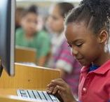 Library Resources / Libraries and librarians are more important than ever. Tips and tricks for making the most of yours for students in elementary and middle school years.