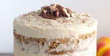 Most Delish Cake Recipes / Cake recipes