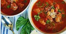 Soup Recipes / soup recipes