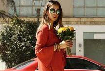 Moda - Sokak Stili / Sokaklardan ilham alan moda trendleriyle tarz ve rahatlık bir arada!