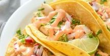 Mexican and Tex-Mex Recipes / Mexican, chicken