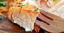 Delicious Fish Recipes / Fish recipes