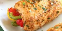 Healthy and Delicious Dinner Recipes