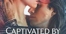Captivated by the  She-Wolf (Wahyas of Walker's Run #4) / Book 4 in the Wahyas of Walker's Run series.