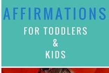 Parenting Toddler Tips and Tricks / Parenting Tips for raising Toddlers.