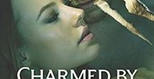 Charmed by the Wolf  (Wahyas of Walker's Run, #3) / Inspirations for Charmed by the Wolf
