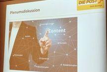 Insights / Arbeitseinsichten von Daniela A. Caviglia, Dozentin und Kommunikationsberaterin.