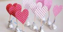 день святого валентина / о подарках для девочек
