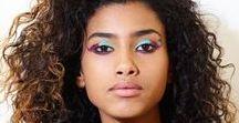 Beauty: Make-up / Die schöne Seite des Lebens. Die tollsten Produkte, die wundervollsten Looks und großartigsten Tipps.