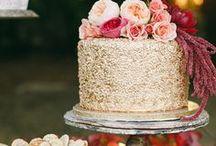 Hochzeit: Torten