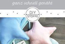HUEBS.CH - Ebooks - Freebooks - DIYs - Nähen