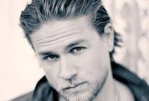 Charlie Hunnam /Sons of Anarchy